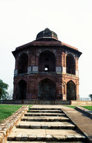 Purana Qila
