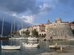 Korcula Town