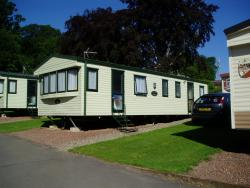 ‪Mortonhall Caravan and Camping Park‬