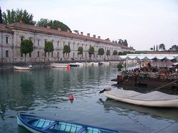 Peschiera del Garda
