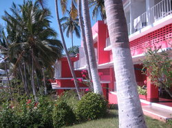 Hotel Los Flamingos