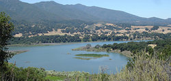 Lake Cachuma