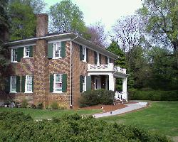 ‪The Inn at Hans Meadow Bed and Breakfast‬