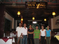 Huy Long Restaurant