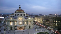 Palacio de Bellas Artes