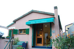 Hotel Villa Steno