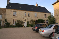 Manoir des Doyens
