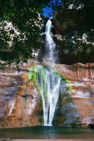 Calf Creek Falls Recreation Area