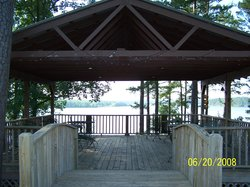 Lake Ouachita Shores Resort