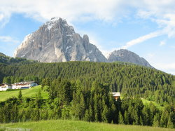 Selva di Val Gardena