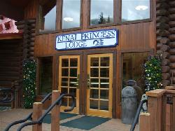 ‪Kenai Princess Wilderness Lodge‬