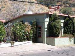 Jonquil Motel