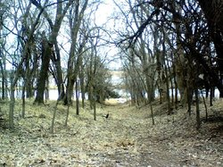 Chalco Hills Recreation Area