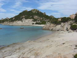 Baia Sardinia