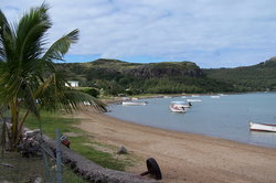 Rodrigues Island