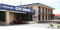 Panorama City Hotel Bathurst