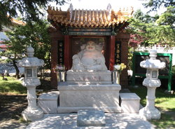 International Buddhist Society (Buddhist Temple)