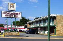 Highlander Motel