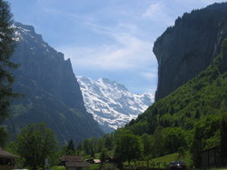Lauterbrunnen