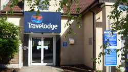 ‪Travelodge Manchester Sportcity‬