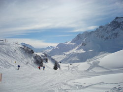 St. Anton am Arlberg