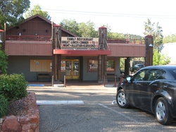 Olde Sedona Family Restaurant and Grill