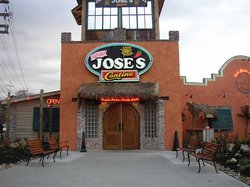 No Way Jose's Cantina
