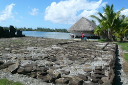 Huahine