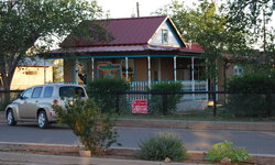 Rancho Magdalena Bed & Breakfast