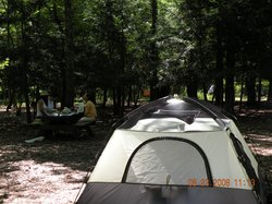 ‪Dingmans Campground‬
