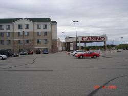 Prairie's Edge Casino Resort