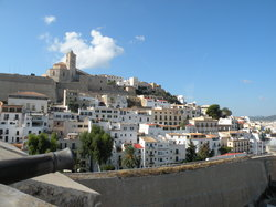 Ibiza Town