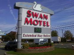 Swan Motel Executive Village