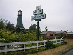Ravenwood Motel
