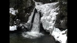 McLaughlin Falls