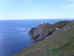 Mizen Head Visitor Centre