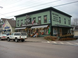 Shaw's General Store