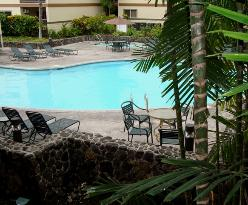WorldMark, Kona