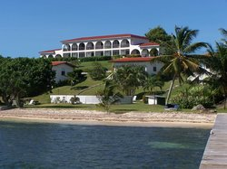 Coral Cove Cottages & Apartments