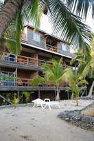 Deep Blue Resort Utila
