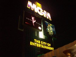 Casino at the MGM Grand