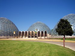 Mitchell Park Horticultural Conservatory (The Domes)