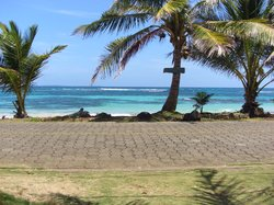 Big Corn Island