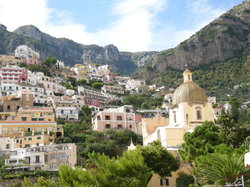 Positano