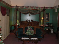 1885 Rosberg House Bed and Breakfast