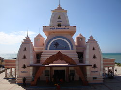 Kanyakumari
