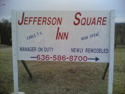 ‪Jefferson Square Lodge‬