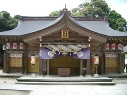 Yaegaki Shrine