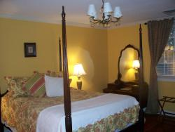 Kings Inn Bed & Breakfast