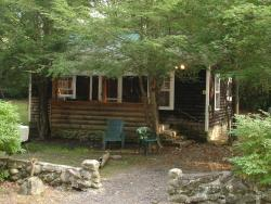 Cabin Creek Lodge